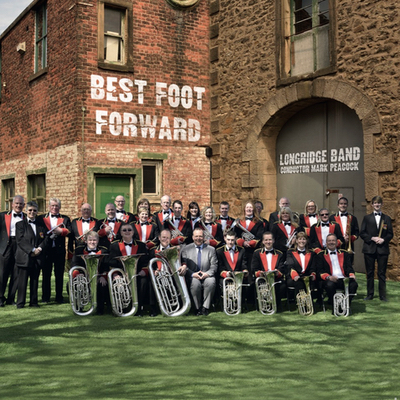 Best Foot Forward CD