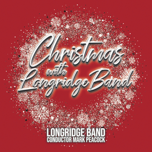 Christmas with Longridge Band CD