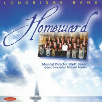 Homeward CD